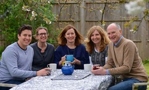 Richmond Counselling Collective Team